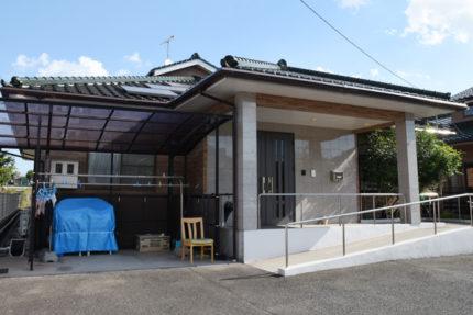 グループホーム 愛の郷水呑(広島県福山市)イメージ