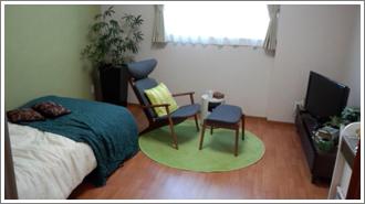 サービス付き高齢者向け住宅 ミモレットヒルズ(埼玉県春深谷市)イメージ