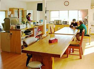 グループホーム どんぐり村(広島県福山市)イメージ
