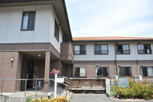 グループホーム いやしの家福吉町(岡山県岡山市南区)イメージ