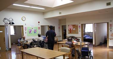 グループホーム 高松(岡山県岡山市北区)イメージ