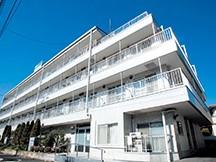 住宅型有料老人ホーム ラヴィスタ草加(埼玉県草加市)イメージ