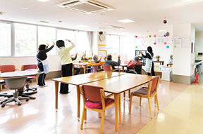 グループホーム ぬまくま(広島県福山市)イメージ