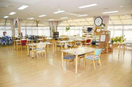 介護老人保健施設 泉リハビリセンター(岡山県総社市)イメージ