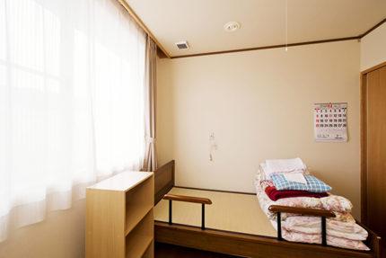 グループホーム 悠心彩中西(島根県益田市)イメージ