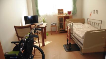 サービス付き高齢者向け住宅 スタイルケア緑の森小池ホーム(埼玉県さいたま市北区)イメージ