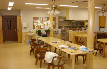住宅型有料老人ホーム プラチナプレイス新茂原(千葉県茂原市)イメージ