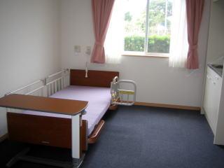 住宅型有料老人ホーム サンタヴィレッジ(千葉県市原市)イメージ