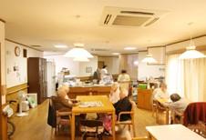 グループホーム いつもえがおで(岡山県岡山市南区)イメージ