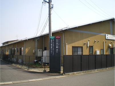 グループホーム 生き活き館津山(岡山県津山市)イメージ