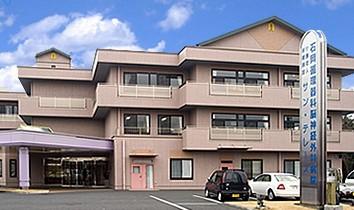 サービス付き高齢者向け住宅 サン・テレーズガーデン(茨城県石岡市)イメージ