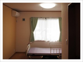 サービス付き高齢者向け住宅 ケアサポートハーモニー(群馬県甘楽郡下仁田町)イメージ