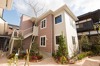 サービス付き高齢者向け住宅 アクラスビレッジ(福岡県太宰府市)イメージ