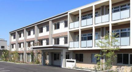 サービス付き高齢者向け住宅 ほっとライフ伊都(福岡県福岡市西区)イメージ
