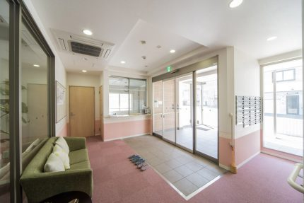 サービス付き高齢者向け住宅 アンソレイユ発寒(北海道札幌市西区)イメージ