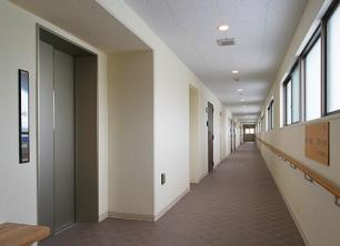 サービス付き高齢者向け住宅 リリィパワーズレジデンス上大岡(神奈川県横浜市港南区)イメージ