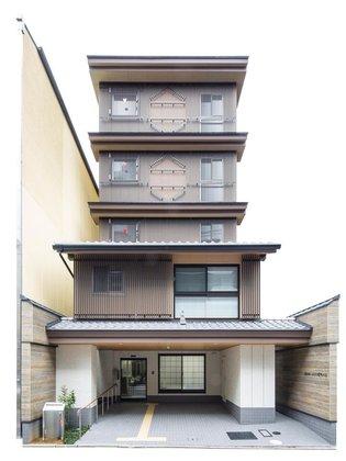 介護付き有料老人ホーム 洛和ホームライフ室町六角(京都府京都市中京区)イメージ