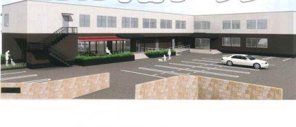 サービス付き高齢者向け住宅 シニアハウス木津川(京都府木津川市)イメージ