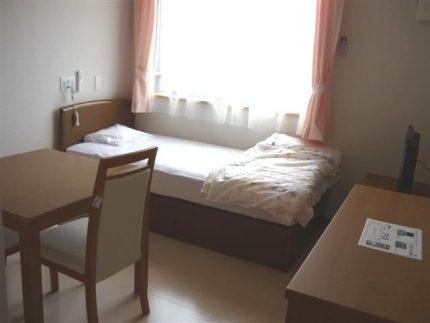 サービス付き高齢者向け住宅 Kiyomi's郷あゆむ(和歌山県和歌山市)イメージ