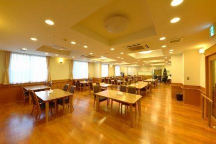 サービス付き高齢者向け住宅 そんぽの家Sひばりヶ丘北(埼玉県新座市)イメージ