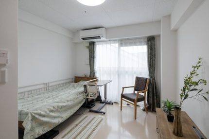 サービス付き高齢者向け住宅 ユアサイド京田辺(京都府京田辺市)イメージ