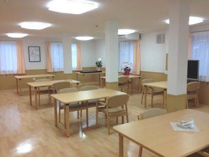 サービス付き高齢者向け住宅 せせらぎの里(和歌山県和歌山市)イメージ