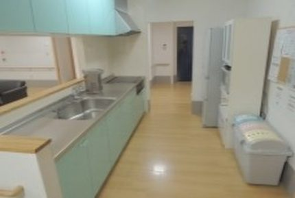 サービス付き高齢者向け住宅 SOMPOケアそんぽの家S札幌発寒(北海道札幌市西区)イメージ