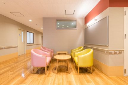 サービス付き高齢者向け住宅 さくらの杜(三重県松阪市)イメージ