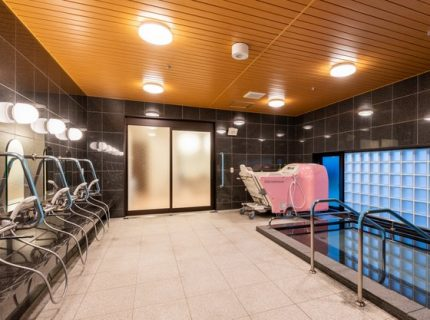 サービス付き高齢者向け住宅 エナメゾン(北海道札幌市北区)イメージ