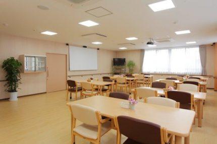 サービス付き高齢者向け住宅 ウェルライフヴィラ江別駅前(北海道江別市)イメージ