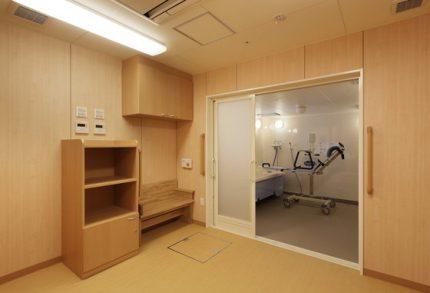 サービス付き高齢者向け住宅 そんぽの家S西京極(京都府京都市右京区)イメージ