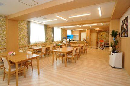サービス付き高齢者向け住宅 すまいるはうす藤方(三重県津市)イメージ