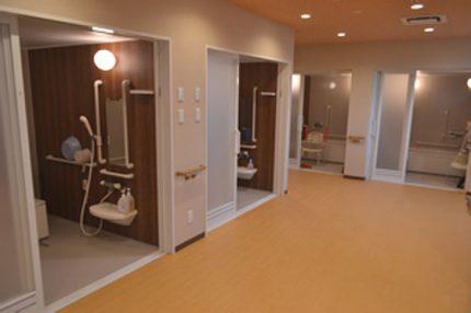 サービス付き高齢者向け住宅 イリーゼ西宮の沢(北海道札幌市手稲区)イメージ