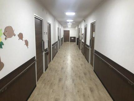 サービス付き高齢者向け住宅 アンジェス宇治木幡(京都府宇治市)イメージ