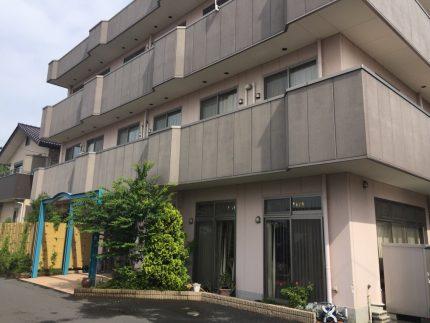 サービス付き高齢者向け住宅 エクラシア東浦和(埼玉県さいたま市緑区)イメージ