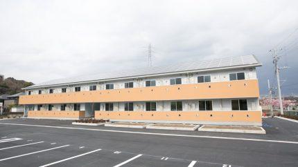 サービス付き高齢者住宅 オムニバス(静岡県富士市)イメージ