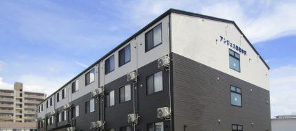 サービス付き高齢者住宅 アンジェス浜松中沢(静岡県浜松市中区)イメージ