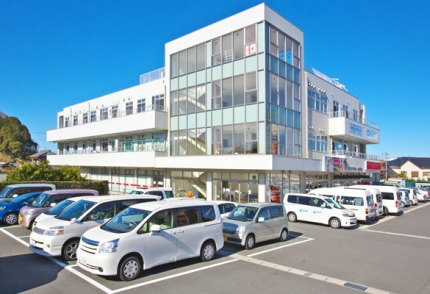 サービス付き高齢者住宅 カームタウン掛川あげはり(静岡県掛川市)イメージ