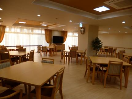 サービス付き高齢者向け住宅 ホームステーションらいふ大宮(埼玉県さいたま市大宮区)イメージ