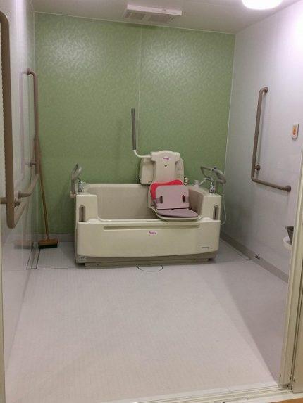 サービス付き高齢者向け住宅 シニアライフ木津川(京都府木津川市)イメージ