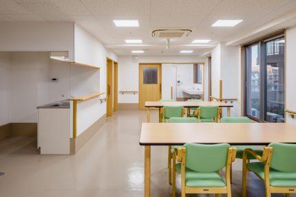 サービス付き高齢者向け住宅 さくらの郷船橋B棟(千葉県船橋市)イメージ
