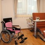 サービス付き高齢者向け住宅 サンスマイル小山(栃木県小山市)イメージ