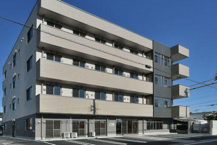 サービス付き高齢者向け住宅 クレインプラザ(三重県津市)イメージ