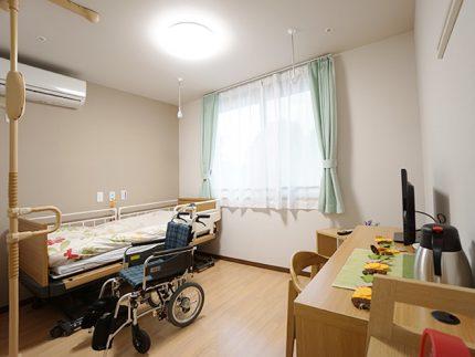 サービス付き高齢者向け住宅 グランドマストやさしえ松戸八柱(千葉県松戸市)イメージ