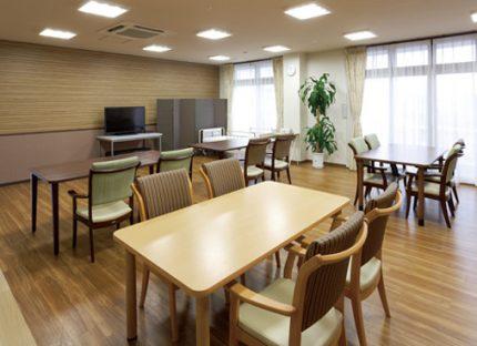 サービス付き高齢者住宅 ヒューマンヒルズ富士(静岡県富士市)イメージ