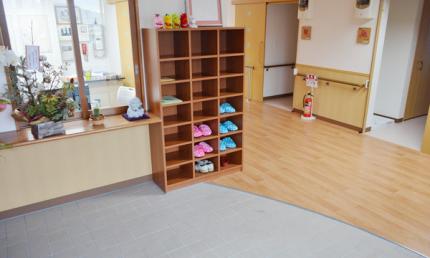 サービス付き高齢者住宅 おおぶちの里(静岡県富士市)イメージ