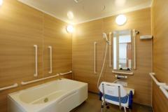 サービス付き高齢者向け住宅 万葉かぬま(栃木県鹿沼市)イメージ