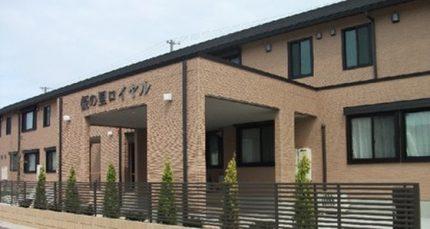 サービス付き高齢者向け住宅 優の里ロイヤル(三重県鈴鹿市)イメージ