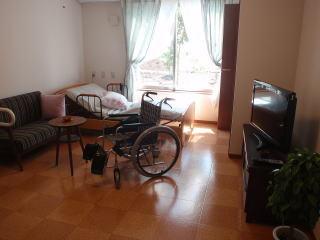 サービス付き高齢者向け住宅 フォレストいこい(栃木県宇都宮市)イメージ