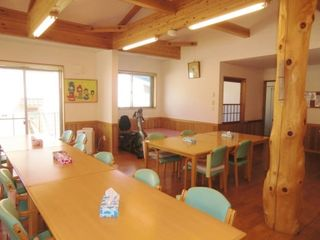 サービス付き高齢者向け住宅 ねむの樹(三重県多気郡大台町)イメージ